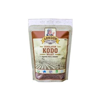 London Super Foods Organic Gluten Free Kodo Millet 500g