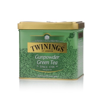 Twinings Gunpowder Green Tea 200g