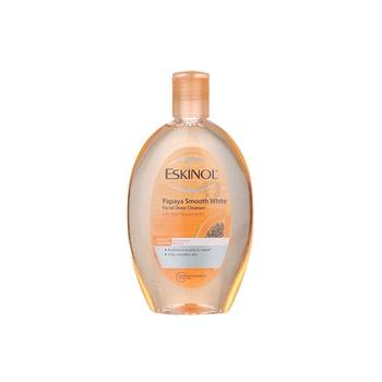 Eskinol Papaya Smooth White Facial Deep Cleanser 225ml