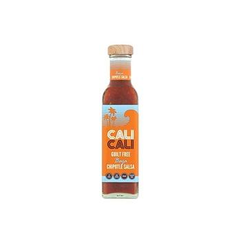 Cali Cali Baja Buffalo Chpotle Sauce235g