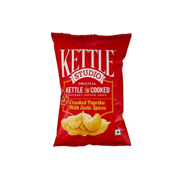 Kettle Studio Crushed Paprika With Exotic 125g