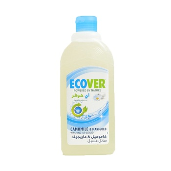 Ecover Camomile & Marigold Washing Liquid 500ml