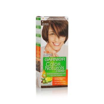 Garnier Color Naturals 6 Dark Blond