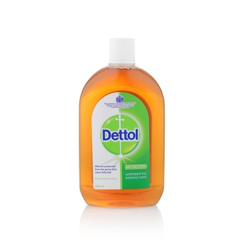Dettol Antiseptic Disinfectant 500ml
