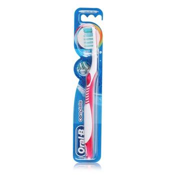 Oral-B Complete Deep Clean Toothbrush - 40 Medium