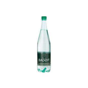 Badoit Sparkling Mineral Water 1ltr