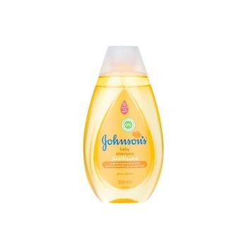 Johnson's Baby Gold Shampoo 300ml