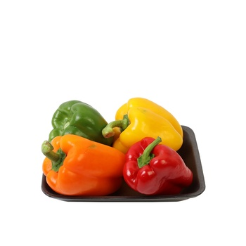 Peppers Mix Organic