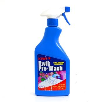 Kiwi Pre Wash Stain Remover Floral 500 ml