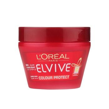 Loreal Elvive Mask Color Vive 300 ml