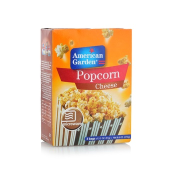 Americana Garden Popcorn 297g