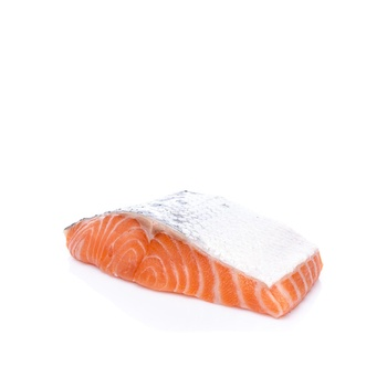 Salmon Fillet - Skin On