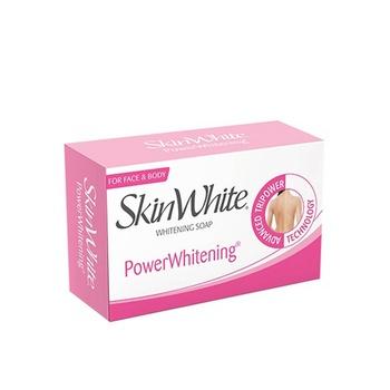Skin White Power White Soap 125g