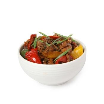 Goodness Foods Pre Chili Chicken 200g