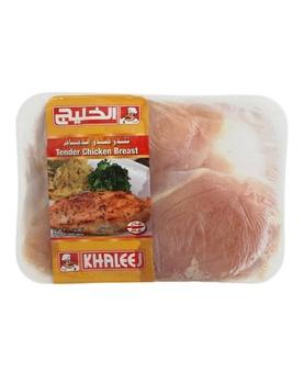 Al Khaleej Chilled Chicken Breast 500g