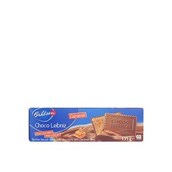 Bahlsen Choco Leibniz Caramel 135g