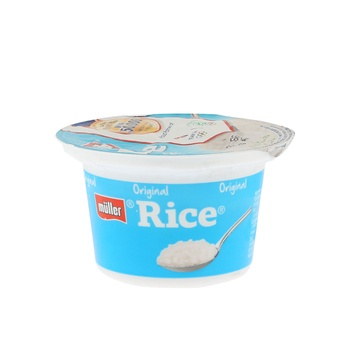 Muller Rice Original 180g