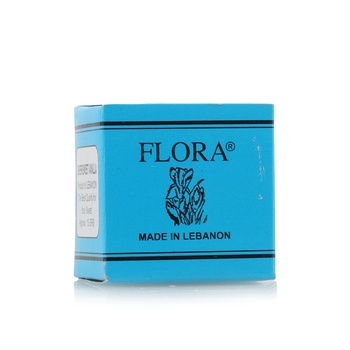 Flora Vanilla Powder 15g