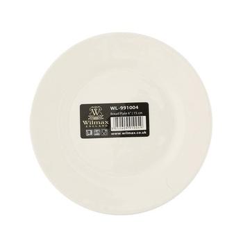 Wilmax Bread Plate 15cm