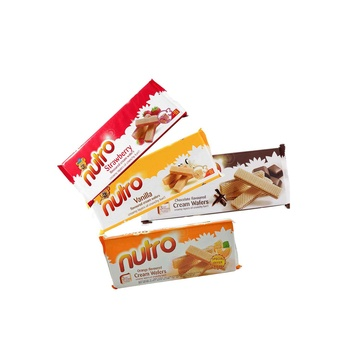 Nutro Wafer 75g Pack of 6