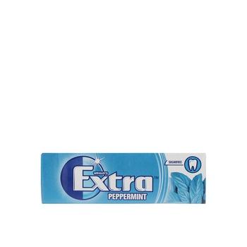 Wrigleys Extra Peppermint 14g