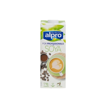 Alpro Soya Drink For Professionl 1ltr
