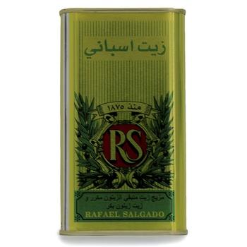 Rafael Salgado Olive Oil Tin 400ml