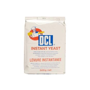 D C L - Instant Yeast 500g