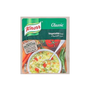 Knorr Soup - Vegetable 42g