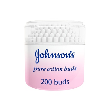 Johnsons Cotton Buds 200s
