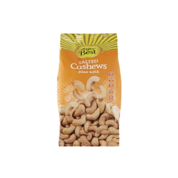 Best Salted Cashew Nuts 150g