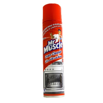 Johnson Mr. Muscle Oven Cleaner 300ml