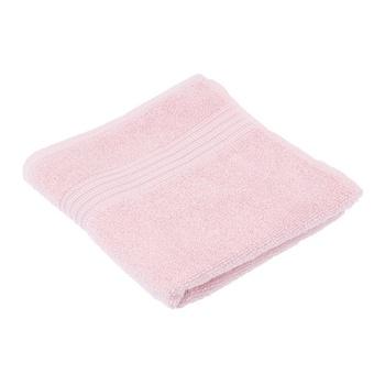 Infinity Hand Towel 40X60cm - Light Pink