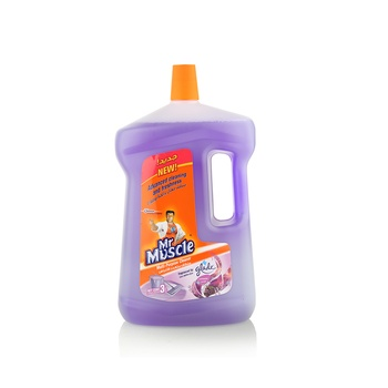 Mr. Muscle All Purpose Cleaner Lavender 3ltr