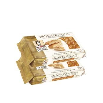 Vicenzi Puff Pastry 2x125g