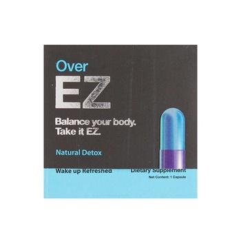 Over Ez Balance Your Body 1'S