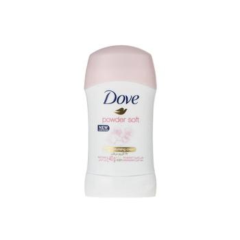 Dove Stick Powder Soft 40g
