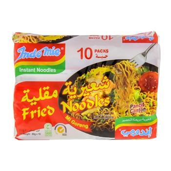 Indomie Specail Fried Noodles 85g Pack Of 10