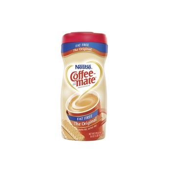 Nestle Coffee Mate Fat Free 453g