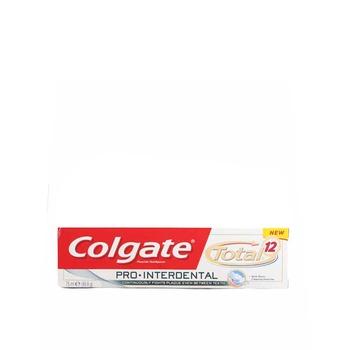Colgate Total 12Pro Interdental 75ml