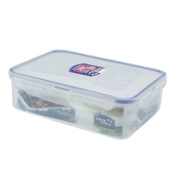 Lock & Lock Food Container -  1.6ltr