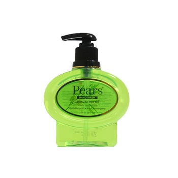 Pears Hand Wash With Tea Tree Oil 237ml