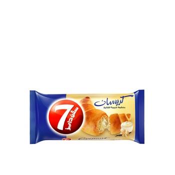 Almarai 7 DAYS vanilla croissant 55g