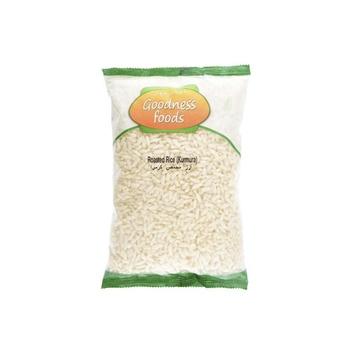 Goodness Foods Roasted Rice (Kurmura) 200g