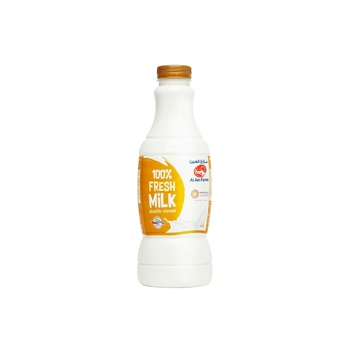 Al Ain Milk - Double Cream