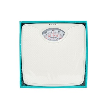 Camry Bathroom Scale Manual - BR9204