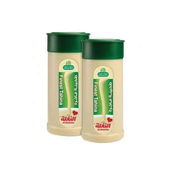 Halwani Tahina Palm Jar 500g Pack Of 2