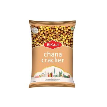 Bikaji Chana Cracker 200g