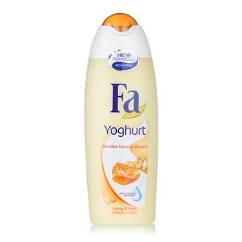FA Shower Gel Vanilla Honey 250ml