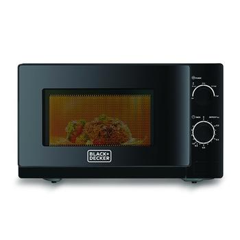 Black & Decker Microwave Oven 20 Litre
